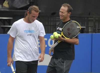 Copa Davis: Jaite ya tiene equipo