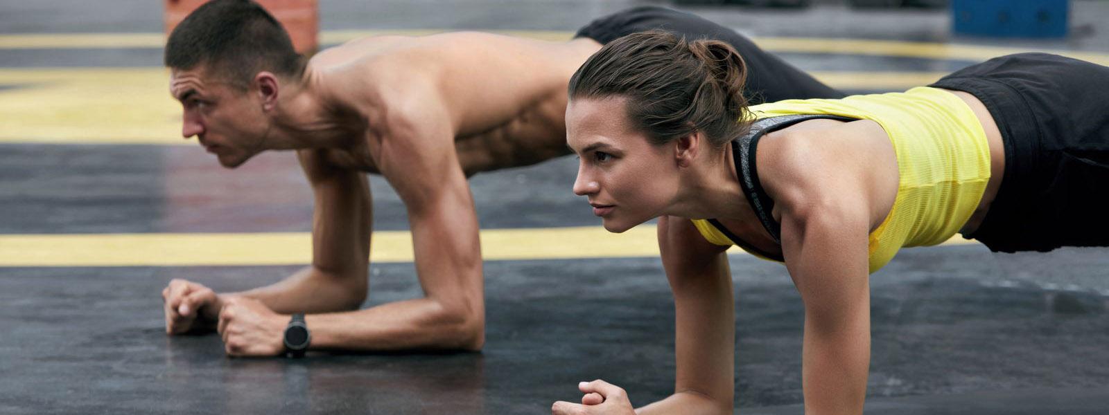 ENTRENAMIENTO: ¿Cuánto demoraremos en recuperar nuestro estado físico?