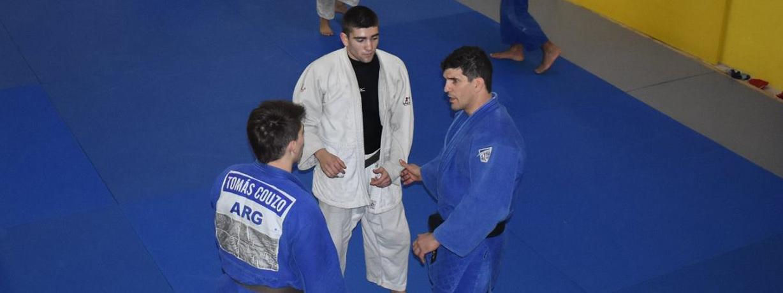 SEMINARIO: Judo aplicado al Jiu-Jitsu, la nueva propuesta en CEDECO