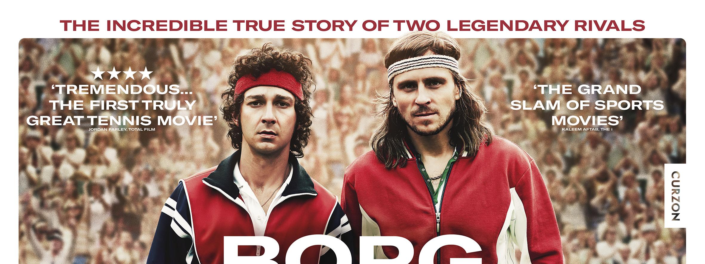 PELÍCULAS: Cinco films de deportes que no podés dejar de ver