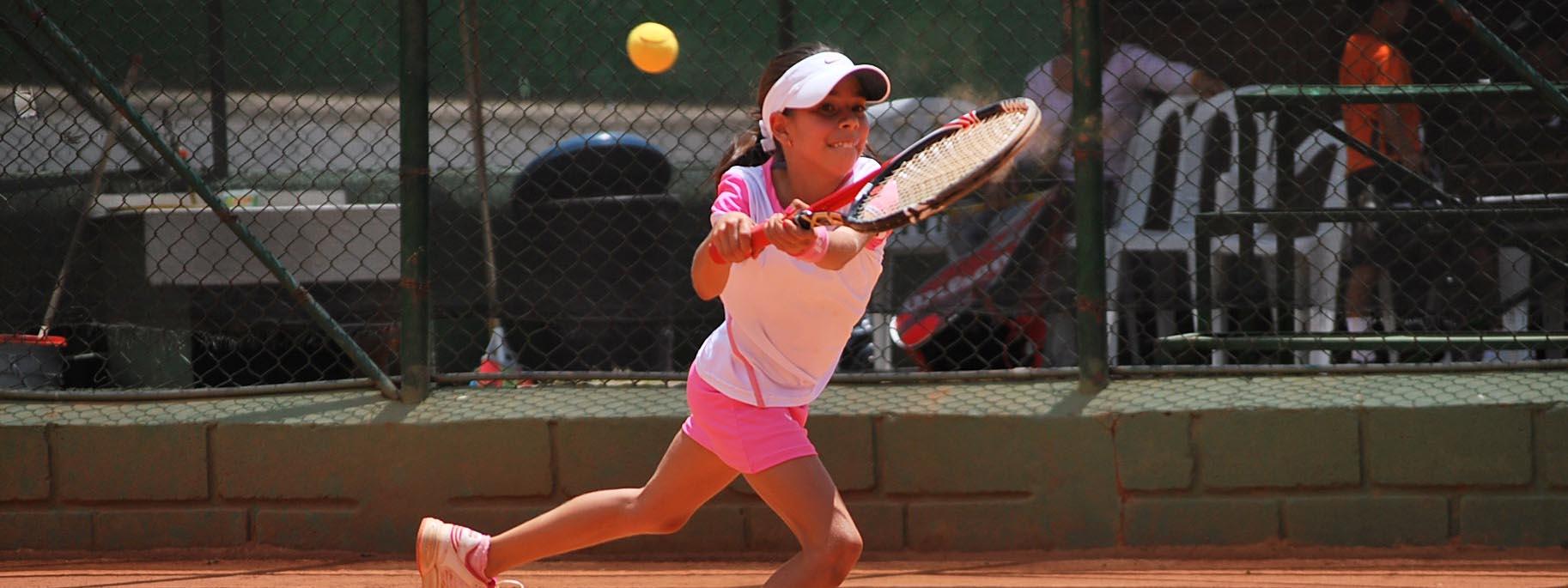 PSICOLOGÍA DEL DEPORTE: Tenis en la niñez, valores y presiones (por Sol Rotondo, psicóloga del deporte)