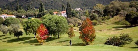 TURISMO Y GOLF: El Potrerillo de Larreta, un lugar atractivo no sólo para golfistas