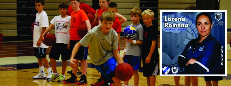 Los aspectos a cuidar en la formación en básquet (por Lorena Romano, entrenadora)