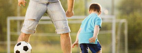 PSICOLOGÍA DEL DEPORTE: El rol de los padres en el desarrollo deportivo de sus hijos