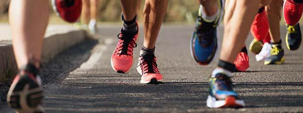 Descubre en qué distancia puedes ser un mejor runner (*)