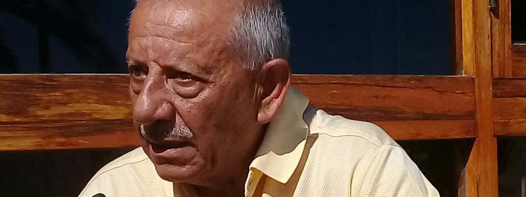 """VICENTE """"EL CHINO"""" FERNÁNDEZ: El gran campeón de golf que nunca dejó de ser caddie"""