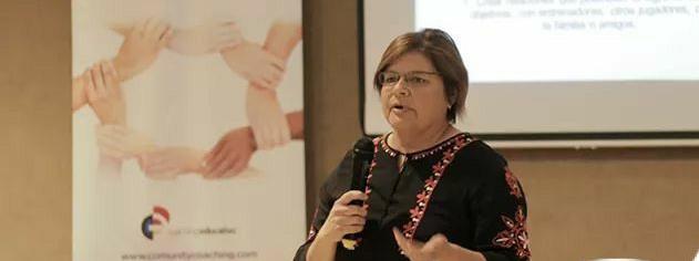 Coaching Deportivo: Una herramienta para acompañar a mis jugadores (Gabriela Trotta)
