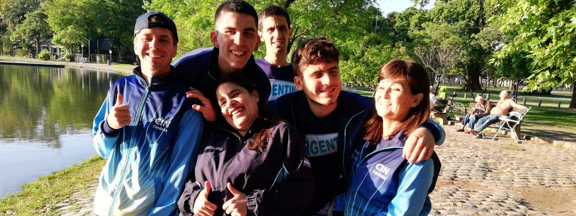 SILVIA VÉLEZ FUNES: El deporte como parte de la integralidad