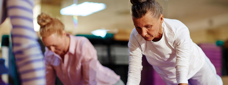 CALIDAD DE VIDA: Cómo el adulto mayor puede mantenerse activo y bien físicamente (por Melisa Sacarelli, PF)