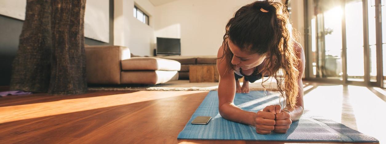 PLANES A DISTANCIA: Una nueva modalidad que flexibiliza el alcance de metas en el entrenamiento