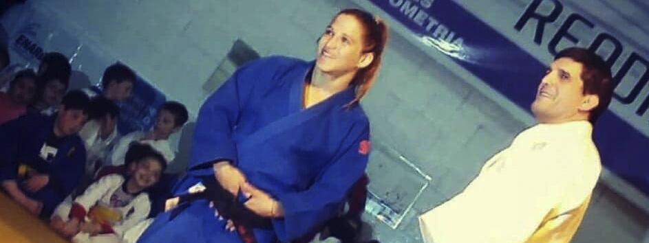 JUDO: ¿Por qué Paula Pareto es una atleta tan sobresaliente? (Por Nicolás Cruces, entrenador)
