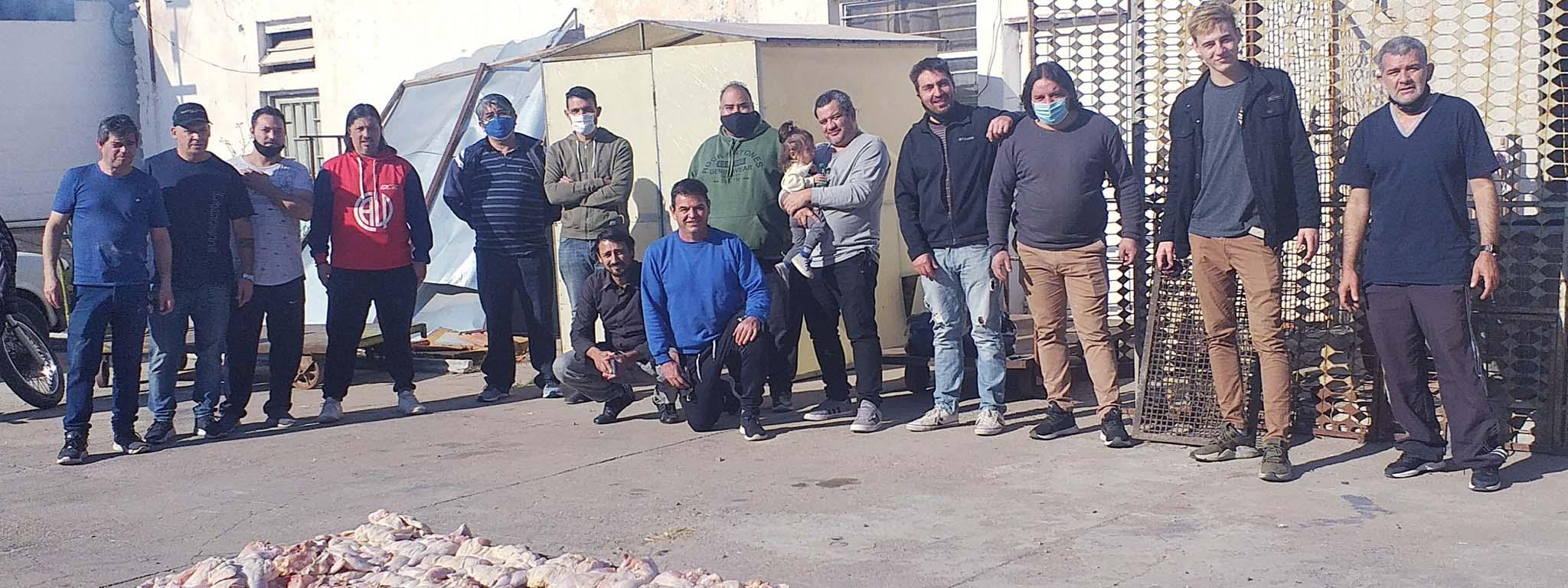 AUTISMO: Con la acción solidaria, la Fundación El Placer de Jugar sacó pasaje a Las Grutas