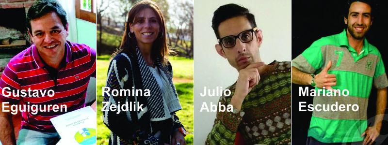 CAPACITACIÓN: El temario de la 3a Jornada AUTISMO, DEPORTE Y JUEGO
