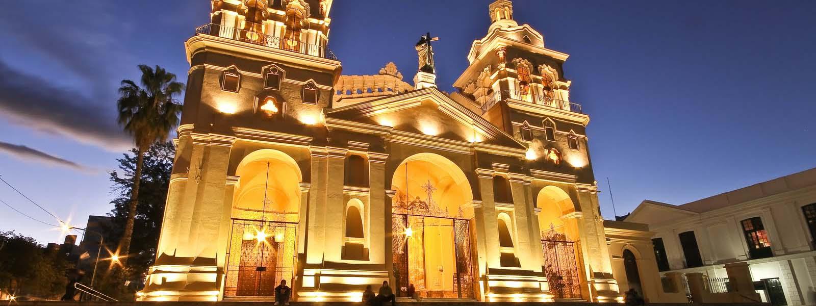 OCIO: ¿Qué podés hacer en Semana Santa en Córdoba?