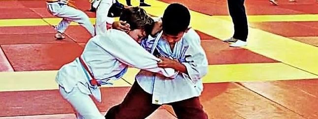 Porqué el Judo fue declarado como el mejor deporte inicial formativo para niños y jóvenes
