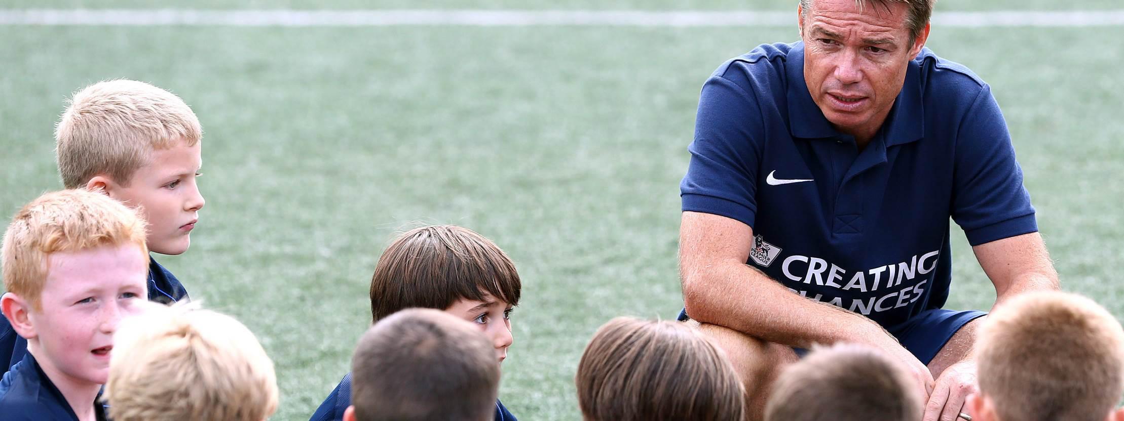 PSICOLOGÍA Y COVID: Cómo trabajar la motivación en los deportistas jóvenes