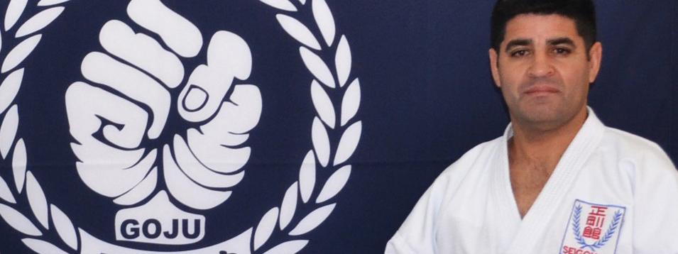 KARATE: La Seigokan entra en ritmo pensando en el Provincial cordobés de este mes