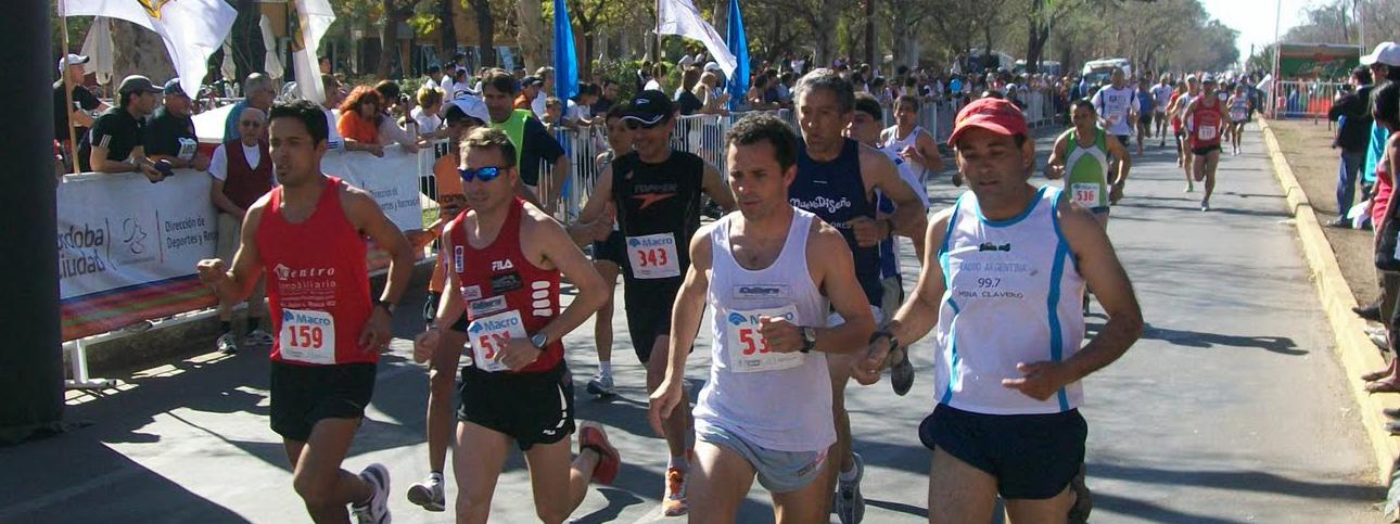 MARATÒN SOLIDARIA 2016: Correr para ayudar