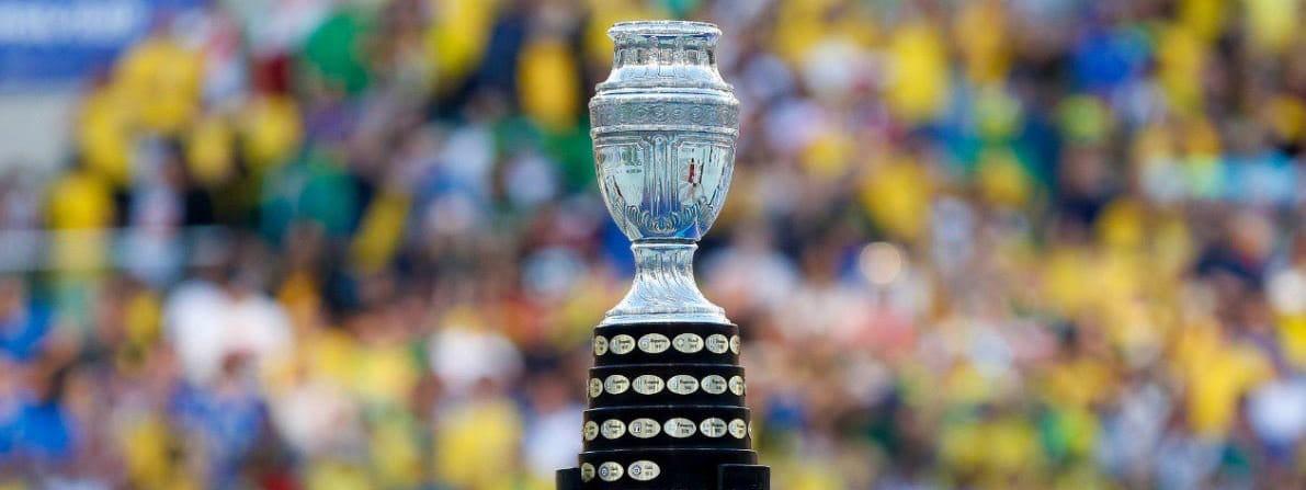 FÚTBOL: Cómo será la Copa América 2021 entre Argentina y Colombia