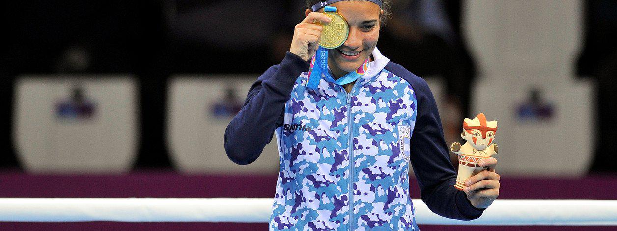 LIMA 2019: De dónde vienen las medallas doradas de la delegación argentina