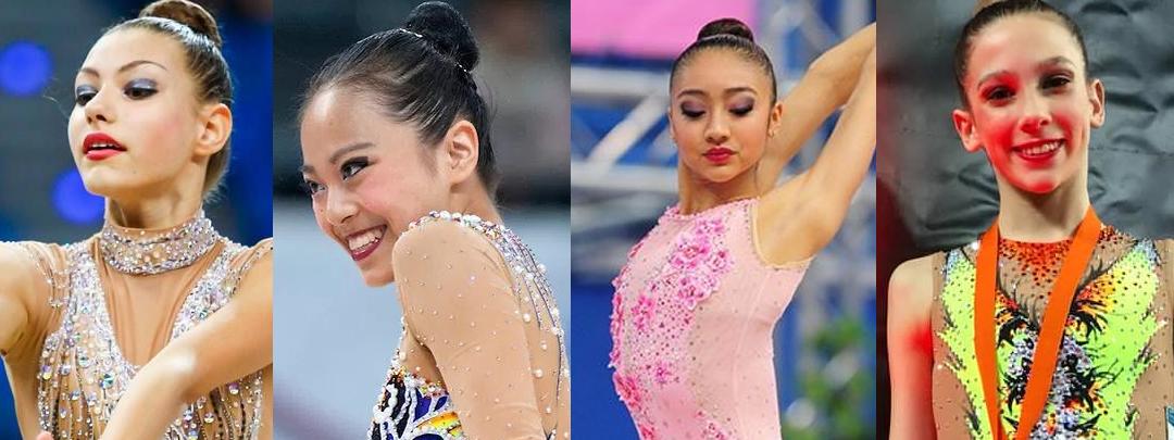 LIMA 2019: Cómo se prepararon las gimnastas para los Juegos Panamericanos
