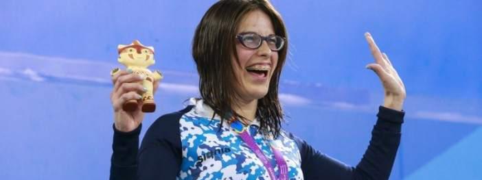 LIMA 2019: Los cordobeses aportaron 11 medallas a la cosecha argentina en los ParaPanamericanos