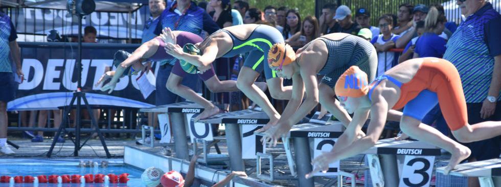 NATACIÓN: Los chicos que hay que seguir a futuro en la natación argentina