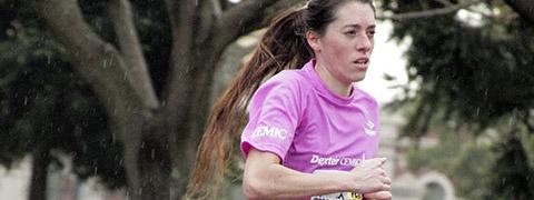 RUNNING: Sabrina Martínez, la primera runner Nitro de Argentina