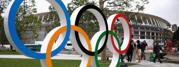 TOKIO 2021: Los Juegos Olímpicos podrían hacerse a puertas cerradas