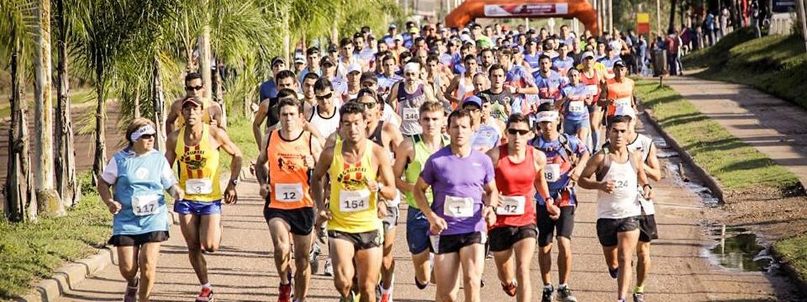 RUNNING: Con un fuerte calendario, el PG Team no parará de correr en el primer semestre