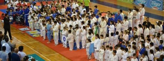 JUDO: El Judo Cruces Team va por todo al Nacional de Corrientes