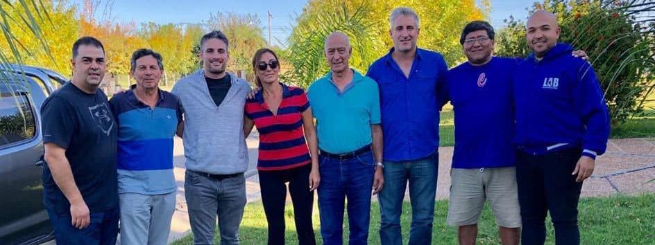 BÉISBOL: Con cambios, la LAB dio otro paso adelante desde Córdoba