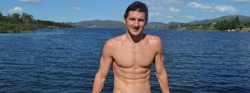 NATACIÓN: El nadador Guillermo Bertola suspendido por dóping por cuatro años