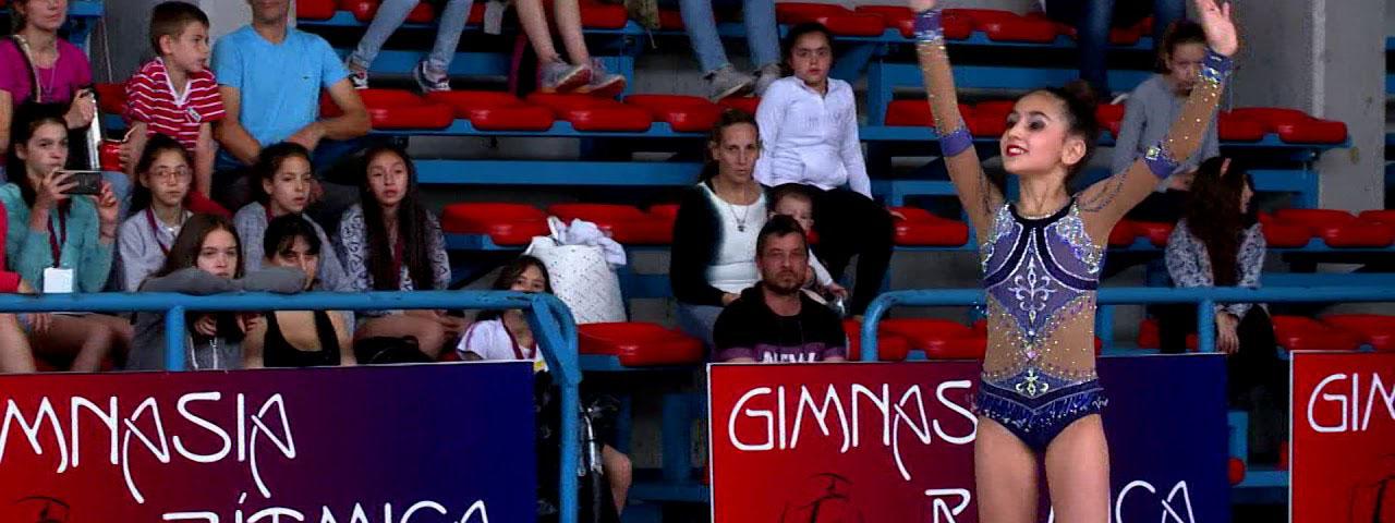 #PremiosPROMESA2019: Pilar Cattaneo, la magia en la alfombra en La Noche de los Deportistas