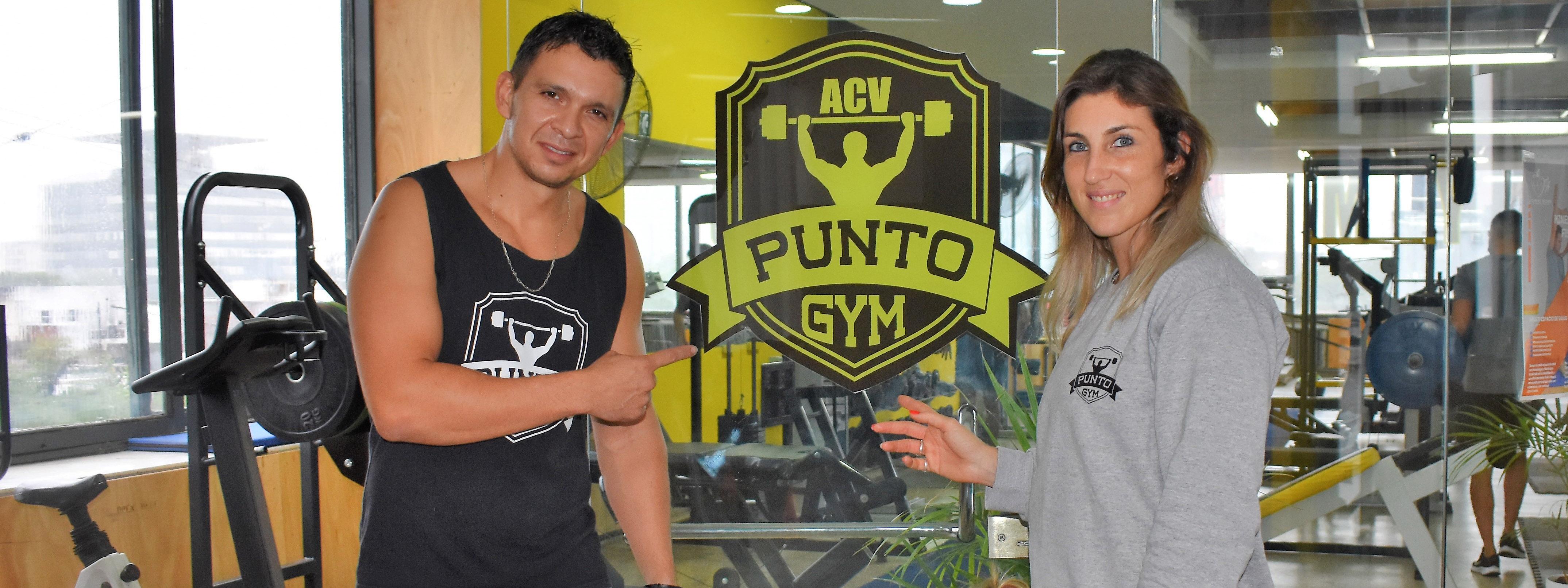 CLUB ACV: El gimnasio, un espacio revitalizador y abierto, en pleno centro de Córdoba