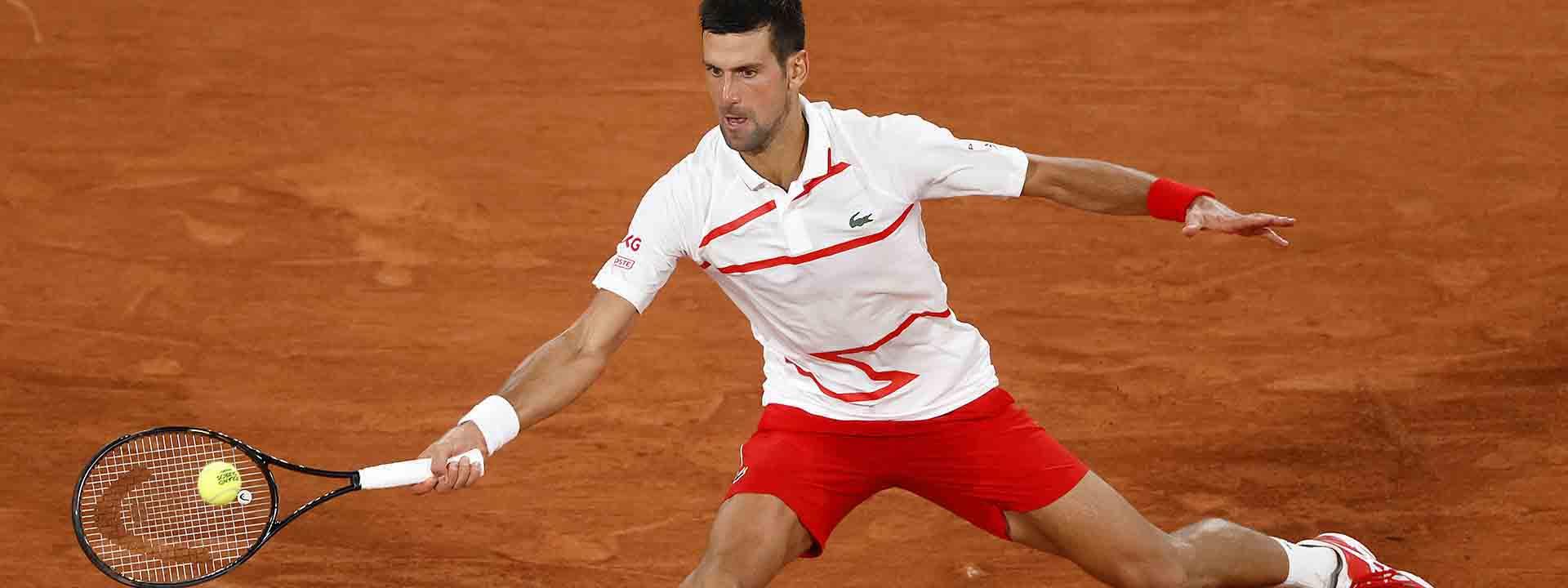 Roland Garros: Arde París con el duelo Nadal-Djokovic