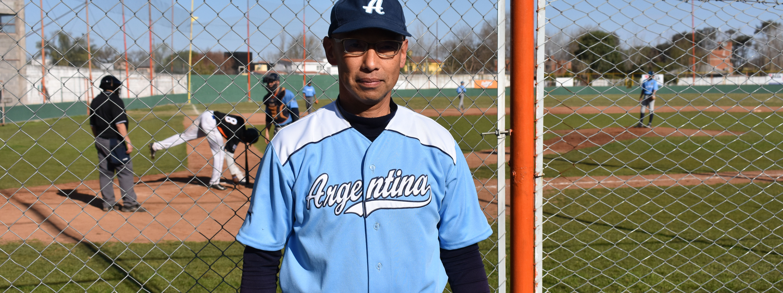 BÉISBOL: Yasuhiro Saito y sus conceptos para el crecimiento del béisbol argentino