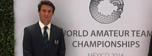 GOLF: Juan Ignacio Gil, Head Coach, el moldeador de golfistas de la AAG