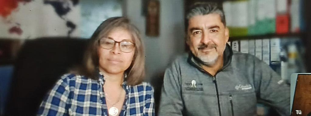 RÍTMICA: Nany Products, de Ingrid y Sergio, un peldaño sólido para el ascenso de Celeste D'Arcángelo
