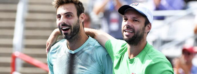 """TENIS: Horacio Zeballos, el otro """"Maestro"""" en el ATP Finals de Londres"""