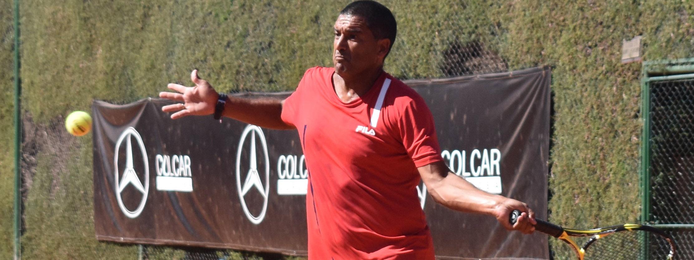 TENIS: El Córdoba Lawn larga la primera etapa de la Copa Lawn Tenis