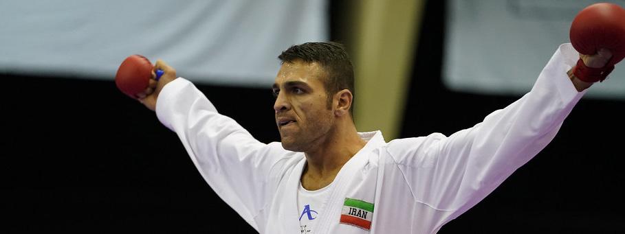 KARATE: Después del Karate 1 de Chile, Juan Cruz Minuet se metió entre los 200 del mundo en Mayores