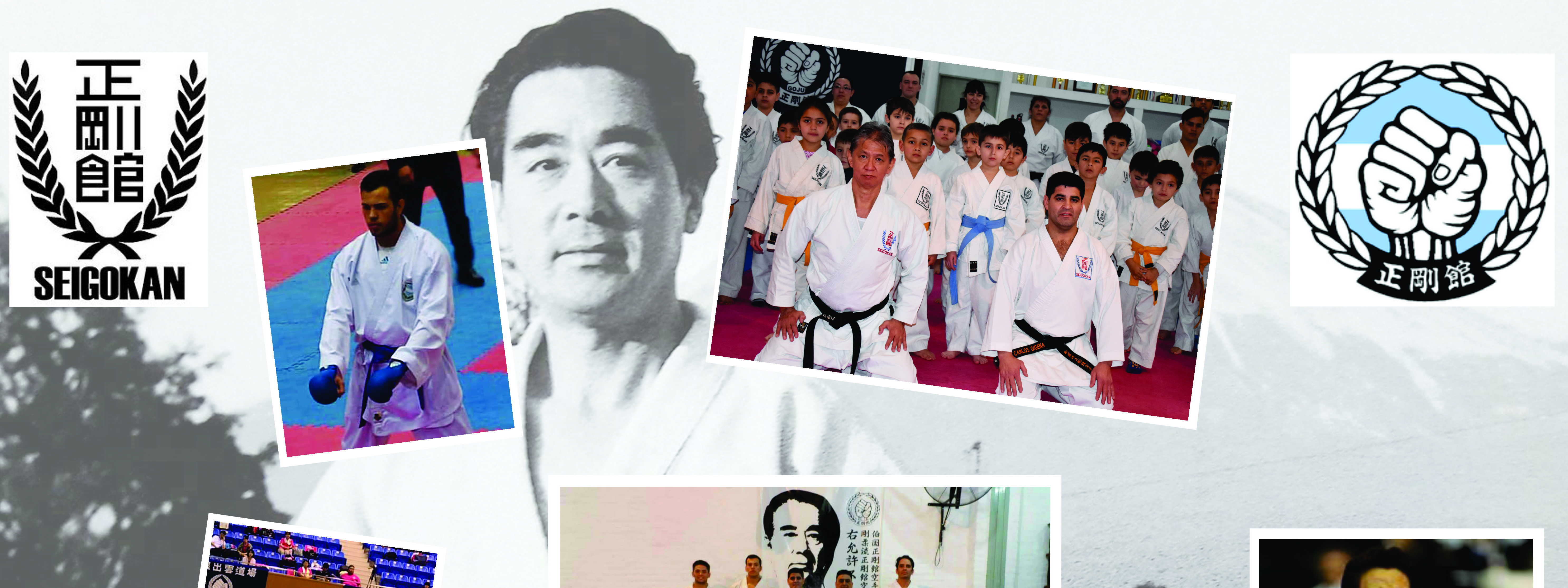 KARATE: La historia de la Goju Ryu Seigokan, un estilo surgido en la posguerra