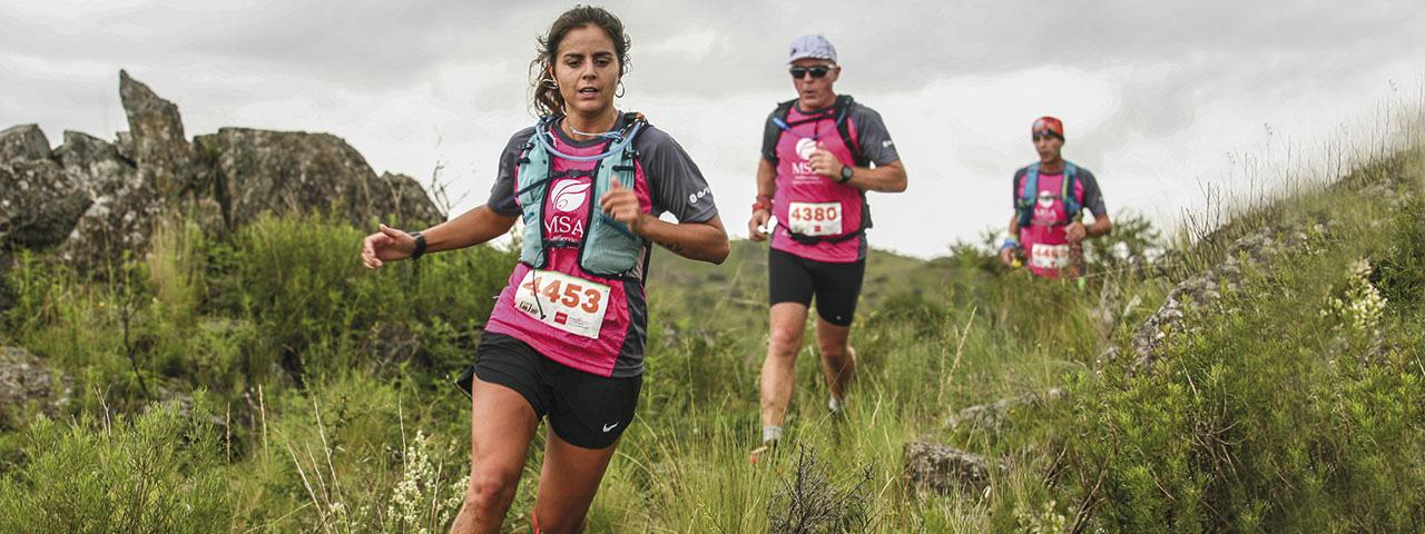RUNNING: Las carreras que no te podés perder en este primer semestre en Argentina