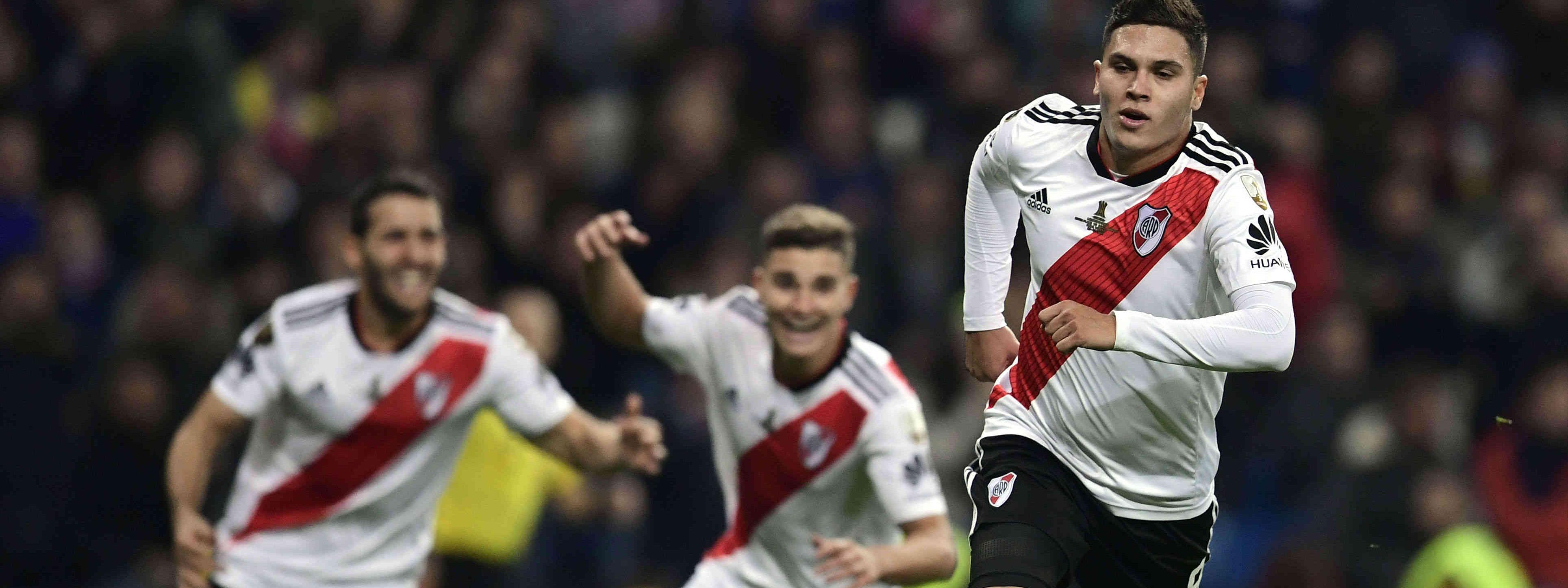 FÚTBOL: River y Boca en el top-10 de los mejores equipos del mundo
