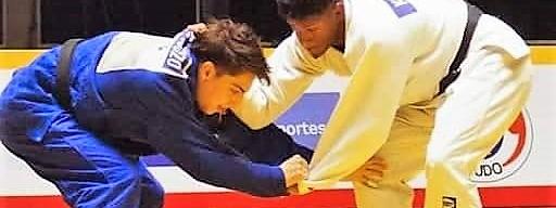JUDO: Los chicos del Judo Cruces Team se preparan para saltar al tatami