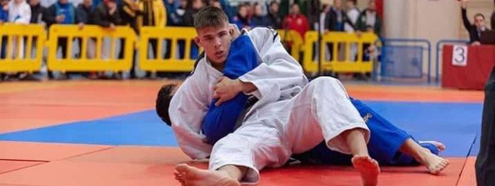 ASÍ SE HACE: El Kumikata, los agarres para llegar al desequilibrio en el judo (por Santiago Morales, integrante del Judo Cruces Team)