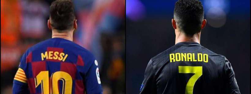 FÚTBOL: Y un día Messi llegó al billón de dólares