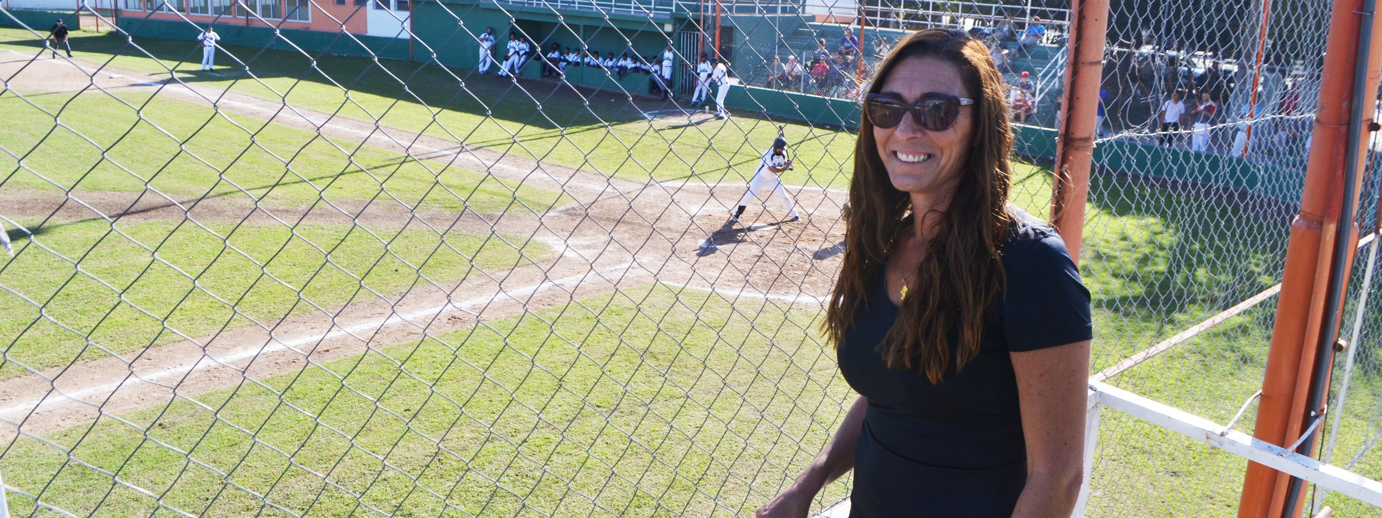 """MUJER EN EL DEPORTE: """"Vamos a trabajar por la igualdad en el deporte"""" (María José Majul, de la Comisión de la Mujer en la CDPC)"""