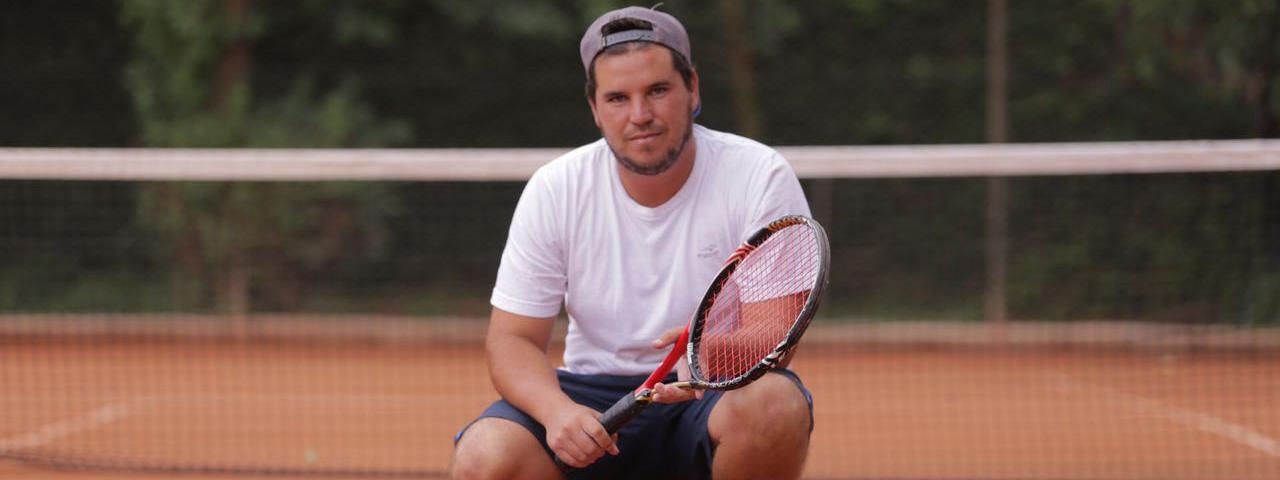"""TENIS: """"Nuestra Academia se ha posicionado en el tenis cordobés"""" (Diego Gallo, Director)"""